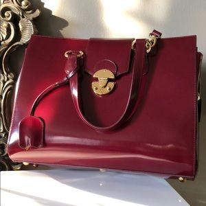 Handbags - New large Italian leather bag